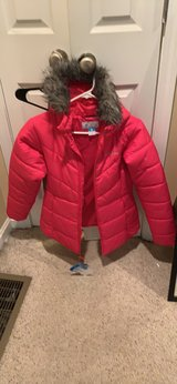 Winter Coat size Large in youth New in Fort Knox, Kentucky