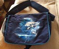 Shark Messenger Bag in St. Charles, Illinois