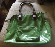 Green Handled Bag in Naperville, Illinois