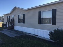 Double Wide home for sale in Camp Lejeune, North Carolina