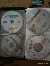 13 Different Movie Lifestyle Interest  DVDs in Ramstein, Germany