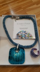 Jewelry from Venice, Italy Murano Glass in Stuttgart, GE