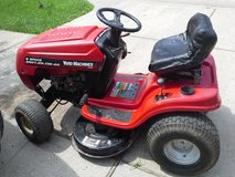 Easy Start Lawn Tractor. 100% USA in Houston, Texas
