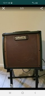 Guitar Amplifier in Houston, Texas