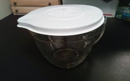 PAMPERED CHEF 2 QUART BATTER BOWL in Chicago, Illinois