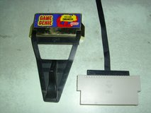 nintendo game genie and adapter for famicon games in Fort Knox, Kentucky
