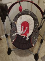 GRACO BABY SWING in Camp Lejeune, North Carolina