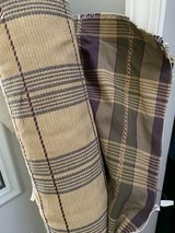 10 yards material, fabric in Naperville, Illinois
