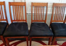 Dining Room chairs in Houston, Texas