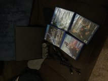 PlayStation 4 w/ games in Houston, Texas