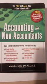 Accounting for Non Accountants in Stuttgart, GE