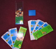 Brain Quest 750 questions 2 decks with case for Ages 6-7 or first graders in Plainfield, Illinois
