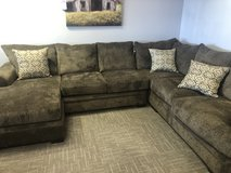 Sectional with chaise in Fort Knox, Kentucky