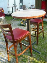 Table & 2 Chairs in Clarksville, Tennessee