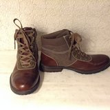 Men boots by Hawke .co size 13 in Yucca Valley, California