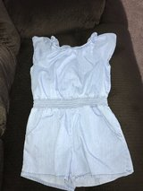 Girls Jumper Size 7/8 in Naperville, Illinois