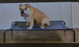 New Cot Dog  / Cat Cot Bed  43.5 x 29.5 x 8 XL in Fort Campbell, Kentucky