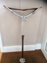 Seat Stick leather by Torion Adjustable in Lakenheath, UK