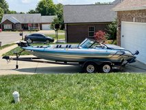 ***COMMANDER BOAT*** in Fort Knox, Kentucky