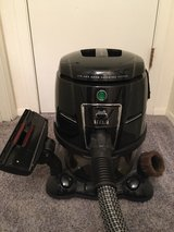 Hyla GST Vacuum with filtration for allergies - Used in Alamogordo, New Mexico