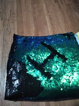 glitter hand drawing throw blanket in 29 Palms, California