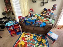 Lot of Paw Patrol Room Decor in Fort Polk, Louisiana