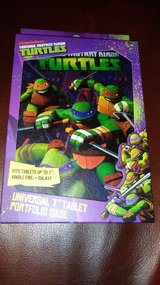 Ninja Turtles case in Kingwood, Texas