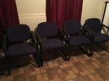 Set of 4 Chairs in Alamogordo, New Mexico