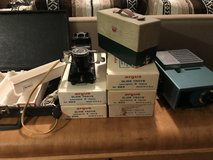 Vintage slide Projectors and Trays in Alamogordo, New Mexico