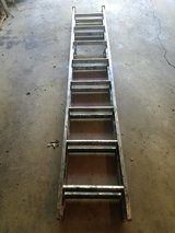 13 ft aluminum ladder in Orland Park, Illinois