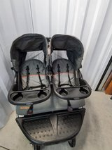 Double Jogger Stroller in Camp Lejeune, North Carolina
