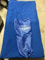 REGALO Toddler Travel Bed in Camp Lejeune, North Carolina