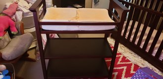 CHANGING TABLE in Beaufort, South Carolina