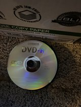 Recordable dvd in Naperville, Illinois