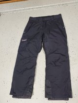 Mens Marker ski pants size large in excellent condition in Alamogordo, New Mexico