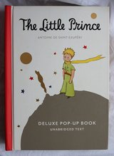 The Little Prince - Pop up deluxe book in Okinawa, Japan
