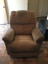 Lazy boy recliner in Alamogordo, New Mexico
