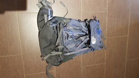 The North Face Terra 55 hiking backpack womens in Ramstein, Germany