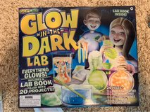 Glow In The Dark Science Lab in Naperville, Illinois