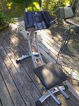 **PRICE REDUCED** Xtreme Abdominal exerciser in Chicago, Illinois