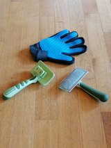 Assorted Pet Grooming Tools in Ramstein, Germany