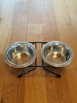 Mini pet food bowls in Ramstein, Germany