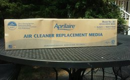 New Furnace Filter - Aprilaire *Reduced* in Naperville, Illinois