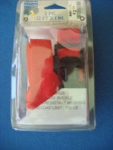 NEW 2 PACK OF LASHING STRAPS in Naperville, Illinois