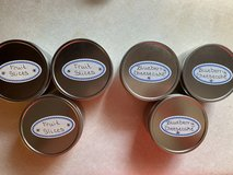 ****Lovely Sensation Soy Wax Candles**** in Clarksville, Tennessee