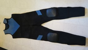 wet suit pant 2mm for a approximently 5' tall person in Okinawa, Japan