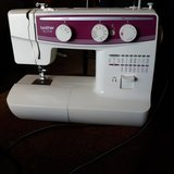 Brother sewing machine in Fort Polk, Louisiana