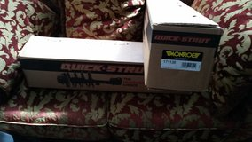 Monroe Quick Struts #171138 Pair Brand New in Box Never Opened For Ford Expedition 2010 Front St... in Batavia, Illinois
