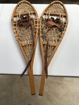 Rebaf Snow Shoes Vintage by Faber in Conroe, Texas