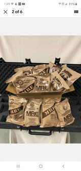 ISO MRE'S! in Fort Lewis, Washington